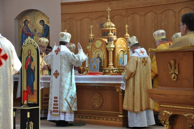 The Exceptionalism Of The Ukrainian Greek Catholic Church Opus